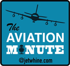 The Aviation Minute